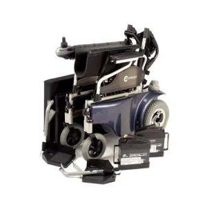 ویلچر برقی کامفورت مدل LYEB103A
