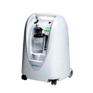 اکسیژن ساز 5 لیتری زیکلاس مد مدل K5BW