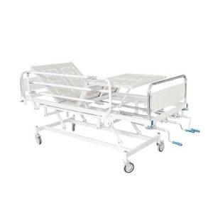 تخت سه شکن TSN مدل مکانیکی ABS