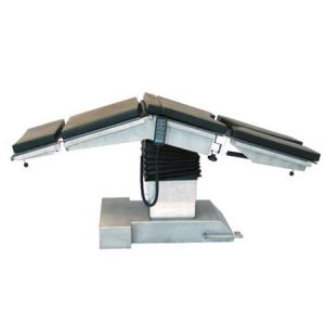 تخت جراحی فول اتوماتیک پارمدیک مدل OT-502EM